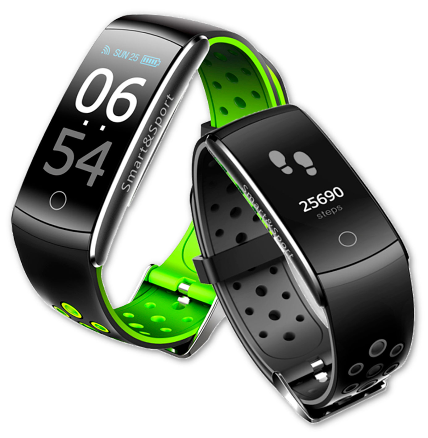 Smartwatch Smart&Sport il tuo personal trainer digitale