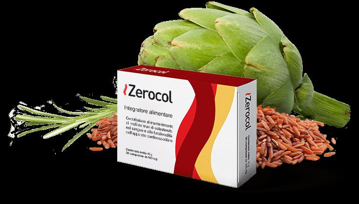 Se il tuo problema, oltre alla perdita di peso è il colesterolo cattivo alto, ti consiglio di usare ZEROCOL questo integratore in compresse molto valido ed efficace